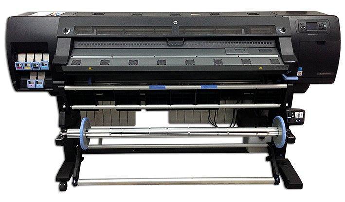 Принтер не печатает чёрным цветом что делать